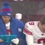 Meme's the Word:  NY Giants Daniel Jones and Eli Manning Get Meme'd
